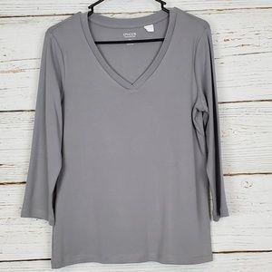 Chico's True Color T Shirt